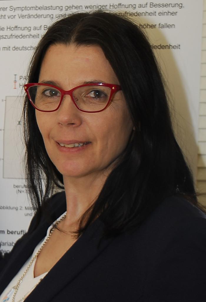 Birgit Senft